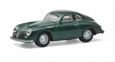 Schuco 452658000 Porsche 356 A Coupe