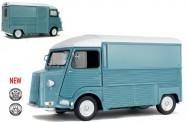 Solido 421183960 Citroen HY Kasten blau