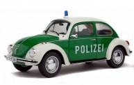 Solido 421184030 VW Käfer 1303 Polizei