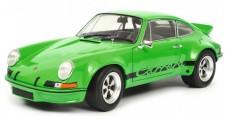 Solido 421184100 Porsche 911 RSR 2.8 grün