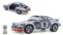 Solido 421184140 Porsche 911 RSR Targa Florio