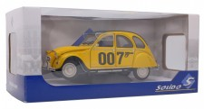 Solido 421184160 Citroen 2CV6 James Bond 007