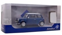 Solido 421184200 Mini Cooper Sport blau