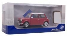 Solido 421184210 Mini Cooper Sport rot