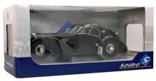 Solido 421184430 Bugatti Atlantic schwarz