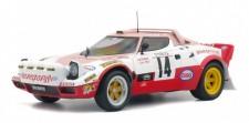 Solido 421184510 Lancia Stratos GR4 #14