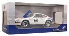 Solido 421184690 Porsche 911 RSR BRUMOS
