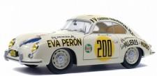 Solido 421184840 Porsche 356 Carrera Panamericana 1953