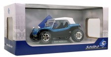 Solido 421184880 Meyers Manx Buggy blau