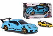 Majorette 212058194 Carry Case: Porsche 911 GT3 RS