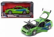 Jada Toys 253203007 Fast & Furious 1995 Mitsubishi