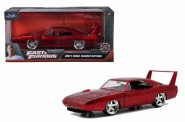Jada Toys 253203029 Fast & Furious 1969 Dodge Charger