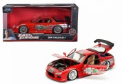 Jada Toys 253203033 Fast & Furious 1993 Mazda RX-7