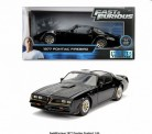 Jada Toys 253203041 Fast &Furious 1977 Pontiac Firebird