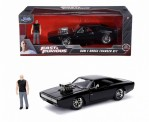Jada Toys 253205000 Fast & Furious 1970 Dodge Charger