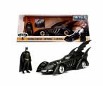 Jada Toys 253215003 Batman Forever 1995 Batmobile