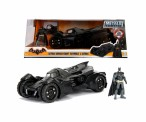 Jada Toys 253215004 Batman Arkham Knight Batmobile