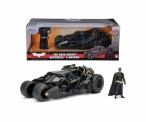 Jada Toys 253215005 Batman The Dark Knight Batmobil