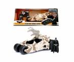 Jada Toys 253215006 Batman Tumbler Batmobile Camo