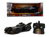 Jada Toys 253216000 RC Batman 1989 Batmobile
