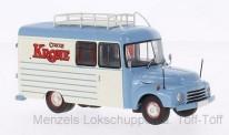 Premium ClassiXXs 11612 Opel Blitz 1,75t Koffer-Lkw Krone