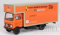 Premium ClassiXXs 12511 MB LP608 Koffer-Lkw Max Moritz Racing