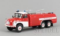 Premium ClassiXXs 12775 Tatra T138 CAS Feuerwehr