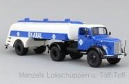 Premium ClassiXXs 18302 MB L3500 Tank-SZ Aral 1960