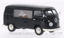 Premium ClassiXXs 18480 VW T1/2 Leichenwagen schwarz