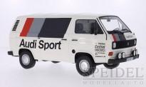 Premium ClassiXXs 30021 VW T3a Kasten Audi Sport