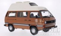 Premium ClassiXXs 30031 VW T3a Campingbus Hochdach braun