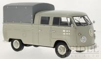 Premium ClassiXXs 30080 VW T1/2b DoKa Pritsche/Pl. grau