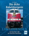 Transpress 71406 Die dicke Babelsbergerin - BR V180 DR
