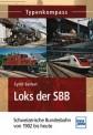Transpress 71462 Loks der SBB - von 1902 bis heute