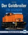 Transpress 71490 Der Goldbroiler - V60 der DR