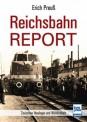 Transpress 71516 Reichsbahn-Report