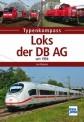 Transpress 71519 Loks der DB AG seit 1994