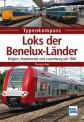 Transpress 71523 Loks der Benelux-Länder
