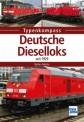 Transpress 71541 Deutsche Dieselloks - seit 1929