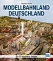 Transpress 71542 Modellbahnland Deutschland