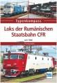 Transpress 71550 Loks der Rumänischen Staatsbahn CFR
