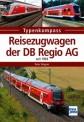 Transpress 71559 Reisezugwagen der DB Regio AG