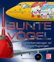 Motorbuch 03001 Bunte Vögel - Sonderbemalungen