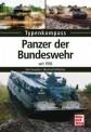 Motorbuch 03833 Panzer der Bundeswehr - seit 1956