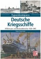 Motorbuch 03929 Deutsche Kriegsschiffe