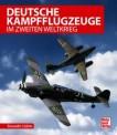 Motorbuch 04095 Deutsche Kampfflugzeuge
