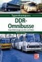 Motorbuch 04324 DDR-Omnibusse - Importfahrzeuge