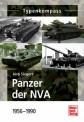 Motorbuch 2954 Panzer der NVA - 1956-1990