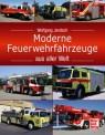 Motorbuch 3030 Moderne Feuerwehrfahrzeuge