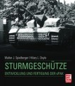 Motorbuch 3077 Sturmgeschütze - Entwicklung & Fertigung